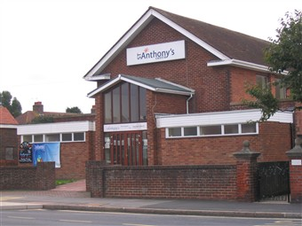 St Anthonys Centre